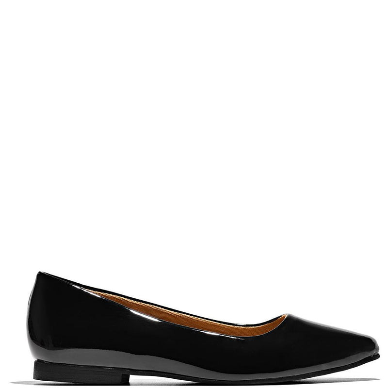 Diana Flat  by Ahimsa at Petit Vour