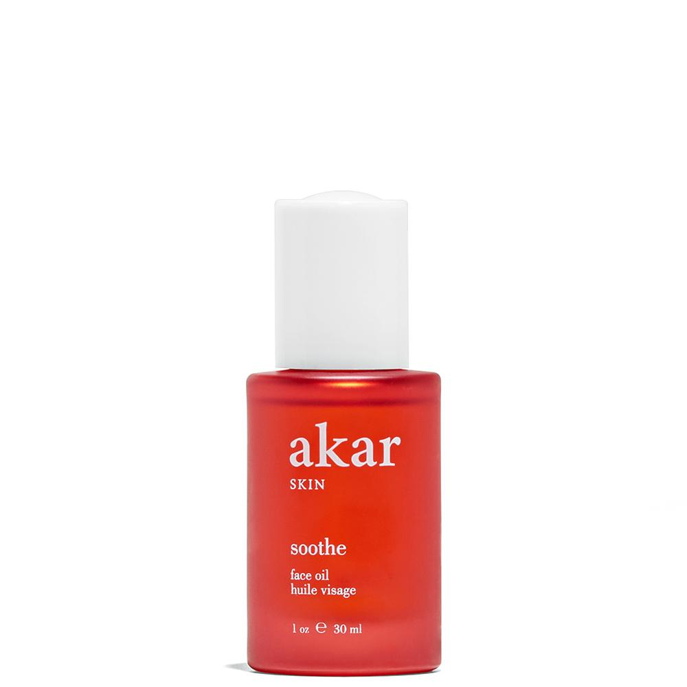 Soothe Face Oil  by Akar Skin at Petit Vour