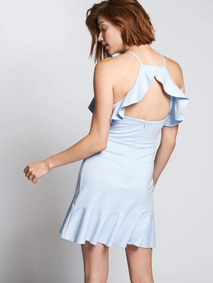 Amanda Uprichard Cia Dress Breeze