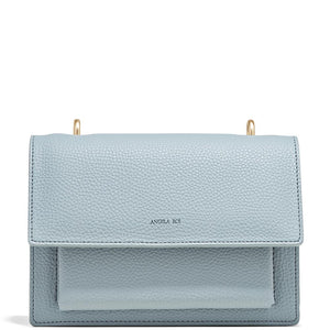 Eloise Satchel  by Angela Roi at Petit Vour
