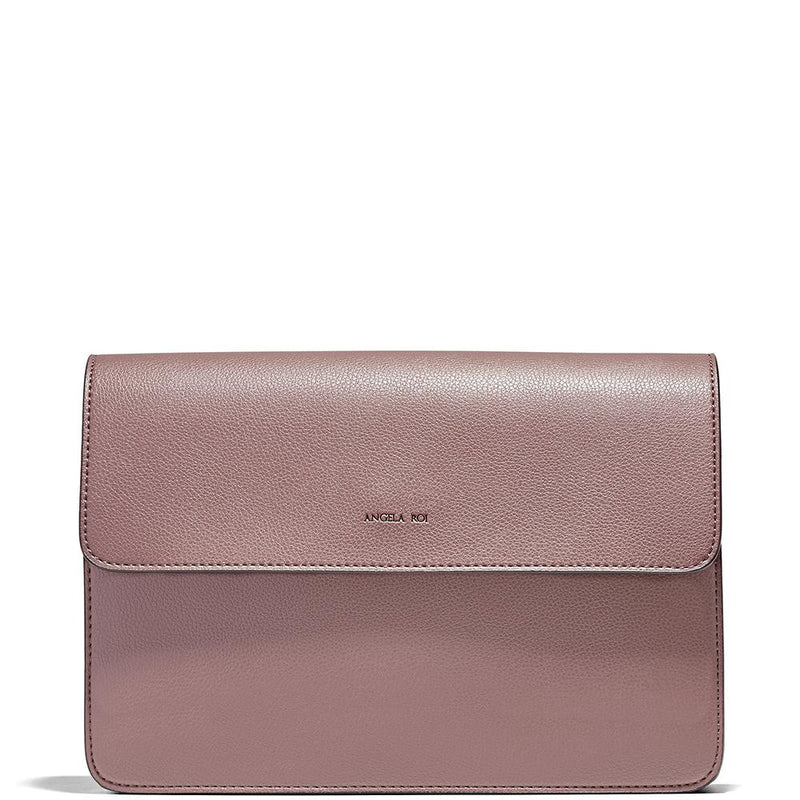 Angela Roi Hamilton Crossbody Ash Rose