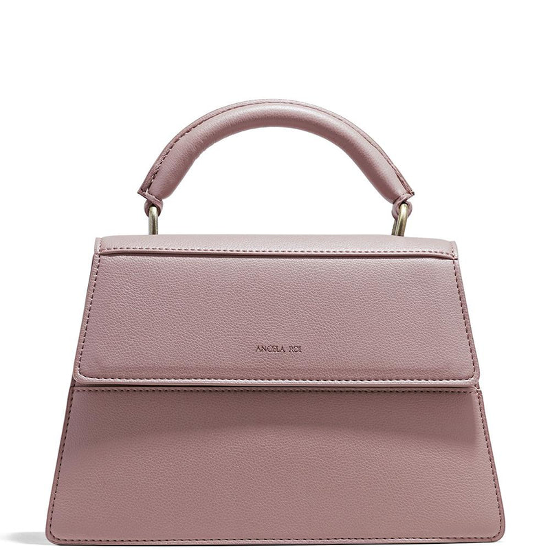 Hamilton Satchel  by Angela Roi at Petit Vour