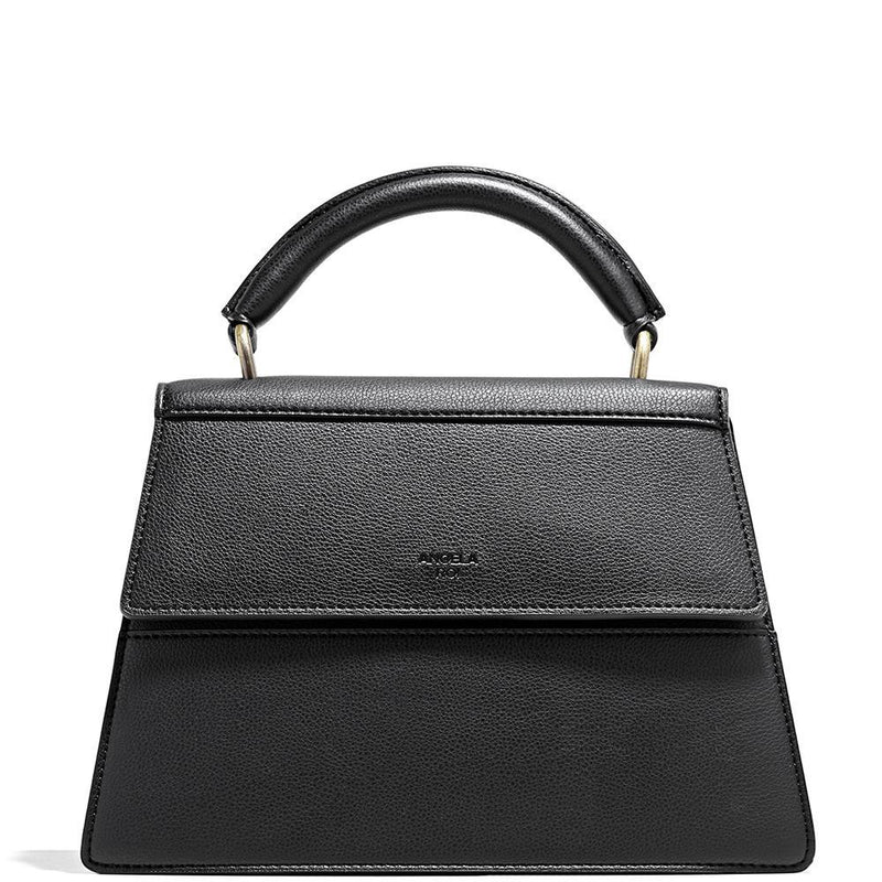Hamilton Satchel Signet  by Petit Vour at Petit Vour