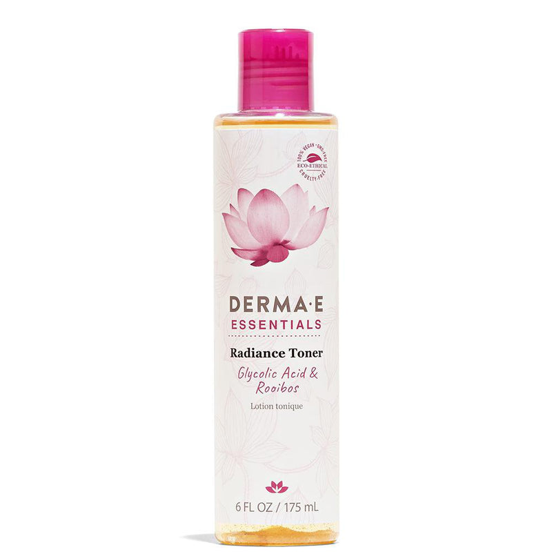 Essentials Radiance Toner  by Derma E at Petit Vour