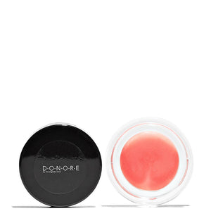 Lip & Cheek Pod Tiger Melon by Donore Cosmetics at Petit Vour