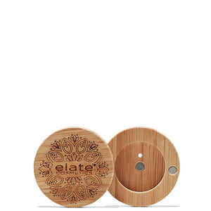 Bamboo Case  by Elate Cosmetics at Petit Vour