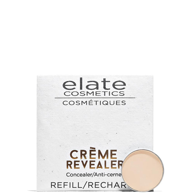 Creme Revealer Refill  by Elate Cosmetics at Petit Vour