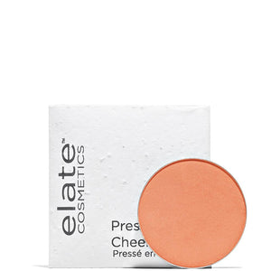 Pressed Cheek Color  by Elate Cosmetics at Petit Vour