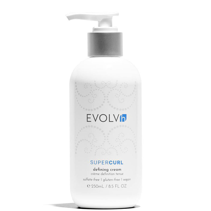 Evolvh SuperCurl Defining Cream