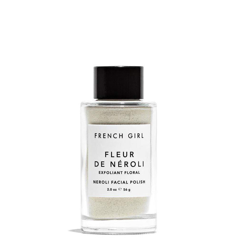 Fleur De Néroli Facial Polish  by French Girl at Petit Vour