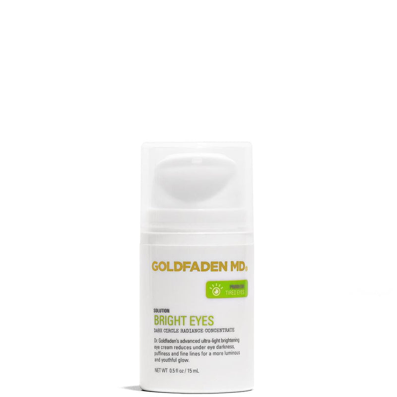 Bright Eyes | Eye Cream  by Goldfaden MD at Petit Vour