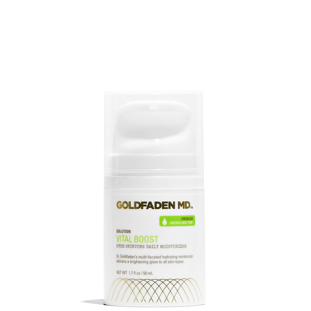 Vital Boost Hydrating Moisturizer  by Goldfaden MD at Petit Vour
