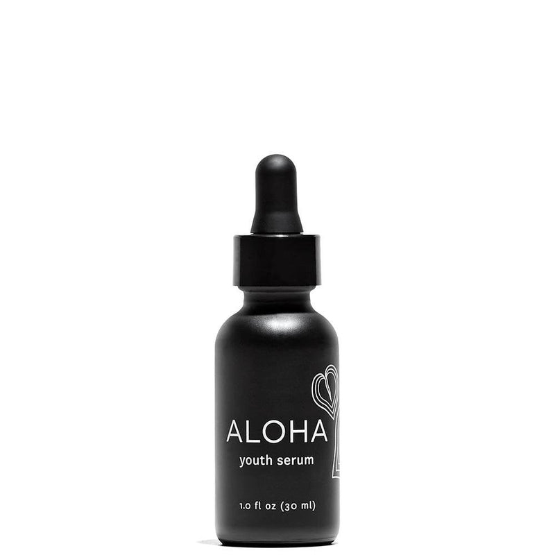 Aloha Youth Serum  by Honua Skincare at Petit Vour