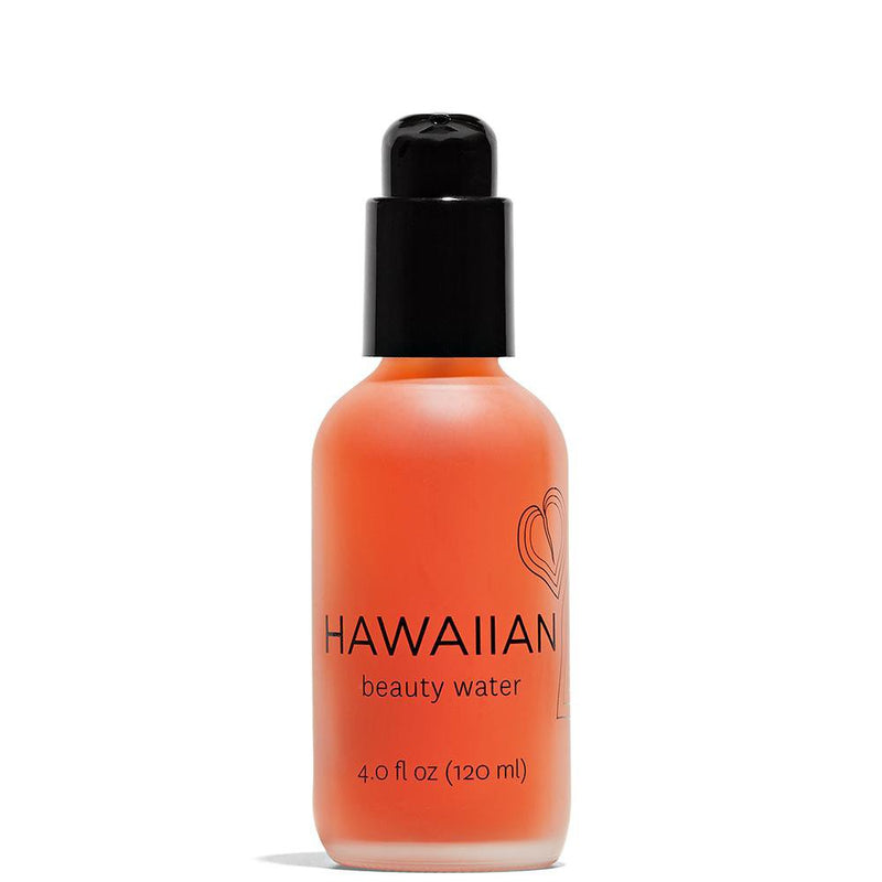 Hawaiian Beauty Water 4 fl oz by Honua Skincare at Petit Vour