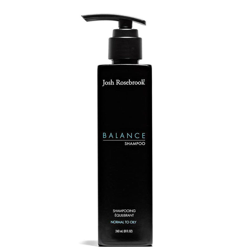 Balance Shampoo 8 oz by Josh Rosebrook at Petit Vour