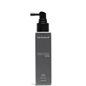 Hair Spray Firm Hold 4 oz by Josh Rosebrook at Petit Vour