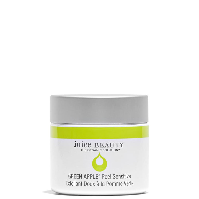 GREEN APPLE® Peel Sensitive Exfoliating Mask  by Juice Beauty® at Petit Vour