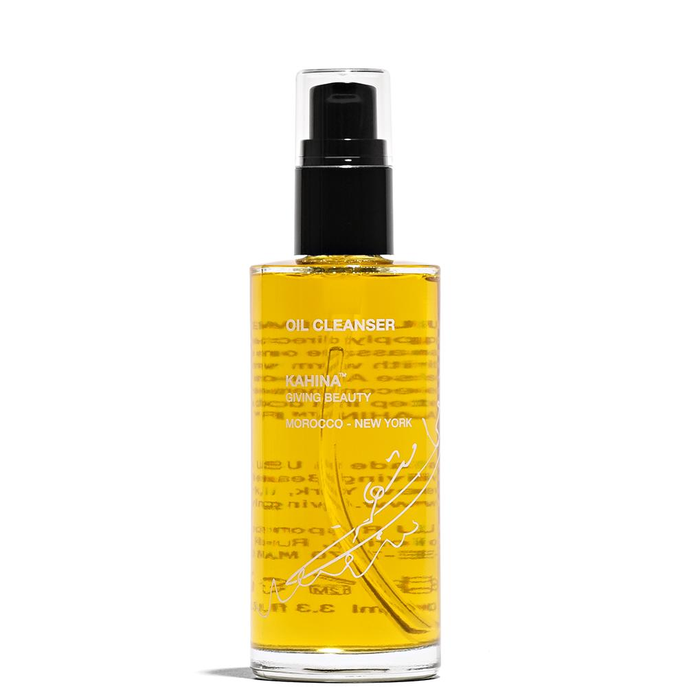 Oil Cleanser 3.3 fl oz | 100 mL by Kahina™ Giving Beauty at Petit Vour