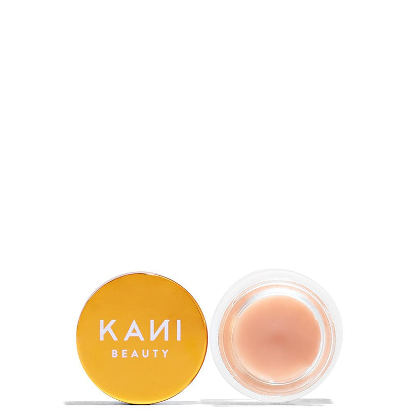 Rose Kiss - Grapefruit + Rose Lip Treatment  by Kani Botanicals at Petit Vour