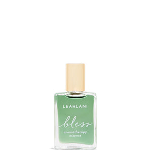 Bless Aromatherapy Essence  by Leahlani at Petit Vour