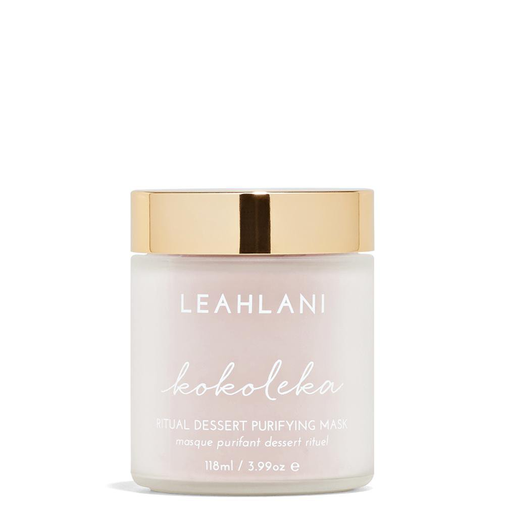 Kokoleka Purifying Mask  by Leahlani at Petit Vour