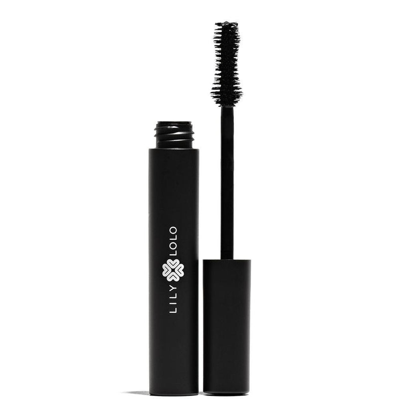 Big Lash Mascara  by Lily Lolo at Petit Vour