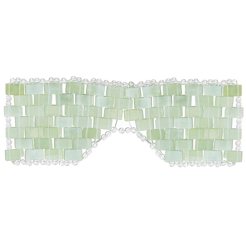 The Jade Eye Mask  by Mount Lai at Petit Vour