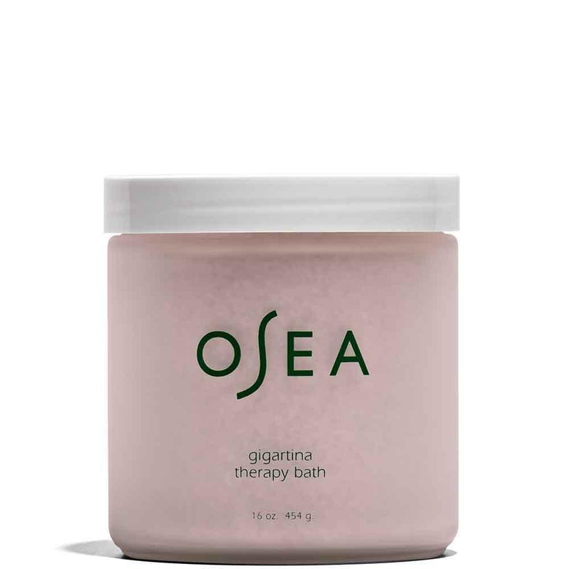 Gigartina Therapy Bath 16 oz by OSEA at Petit Vour