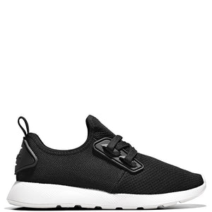 People Footwear The Waldo Really Black / Yeti White