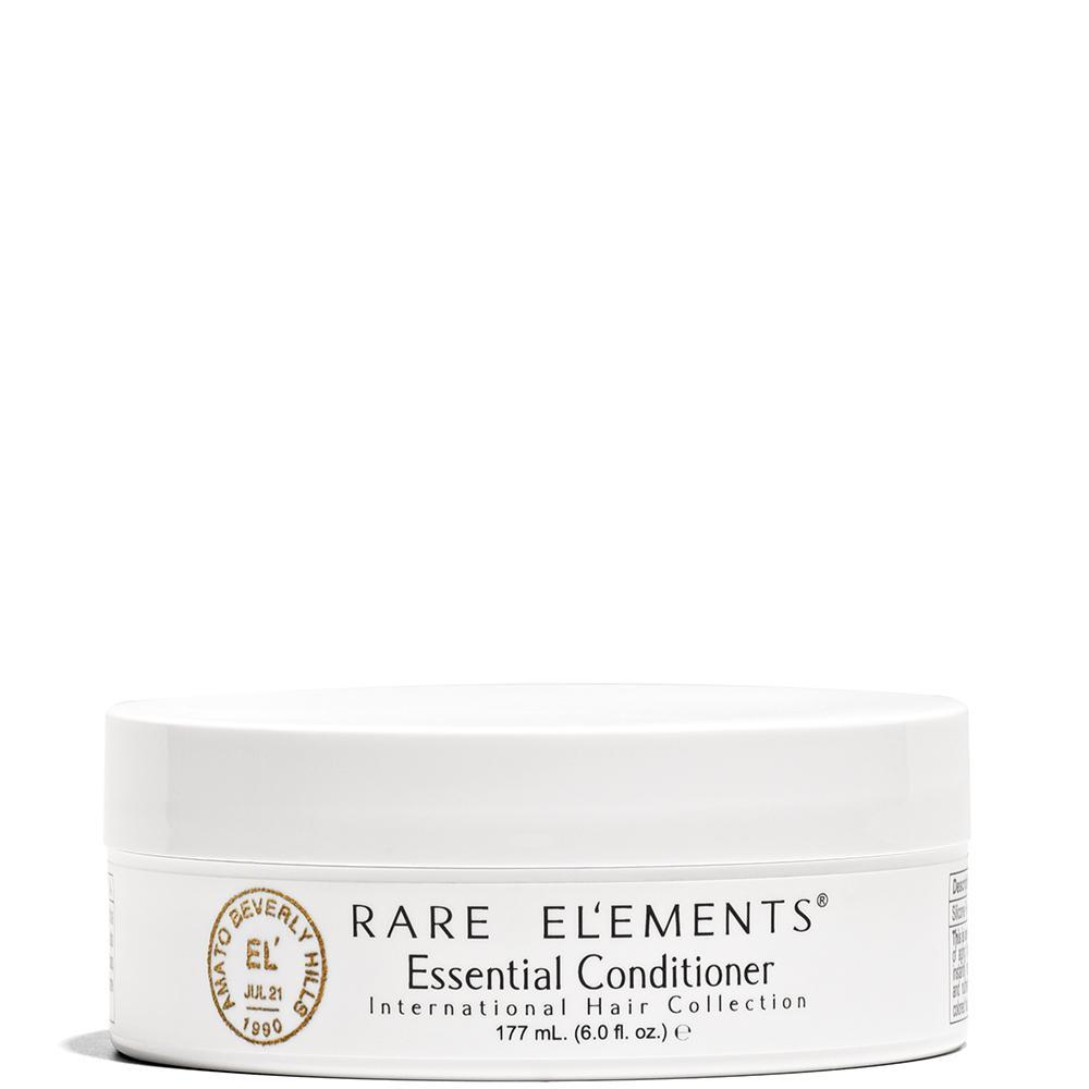 Rare Elements Essential Conditioner Daily Masque