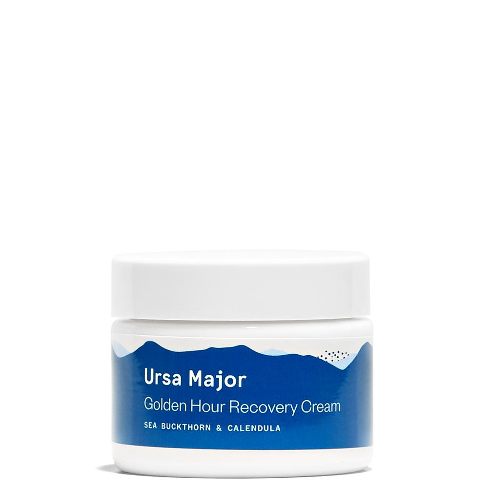 Golden Hour Recovery Cream  by Ursa Major at Petit Vour