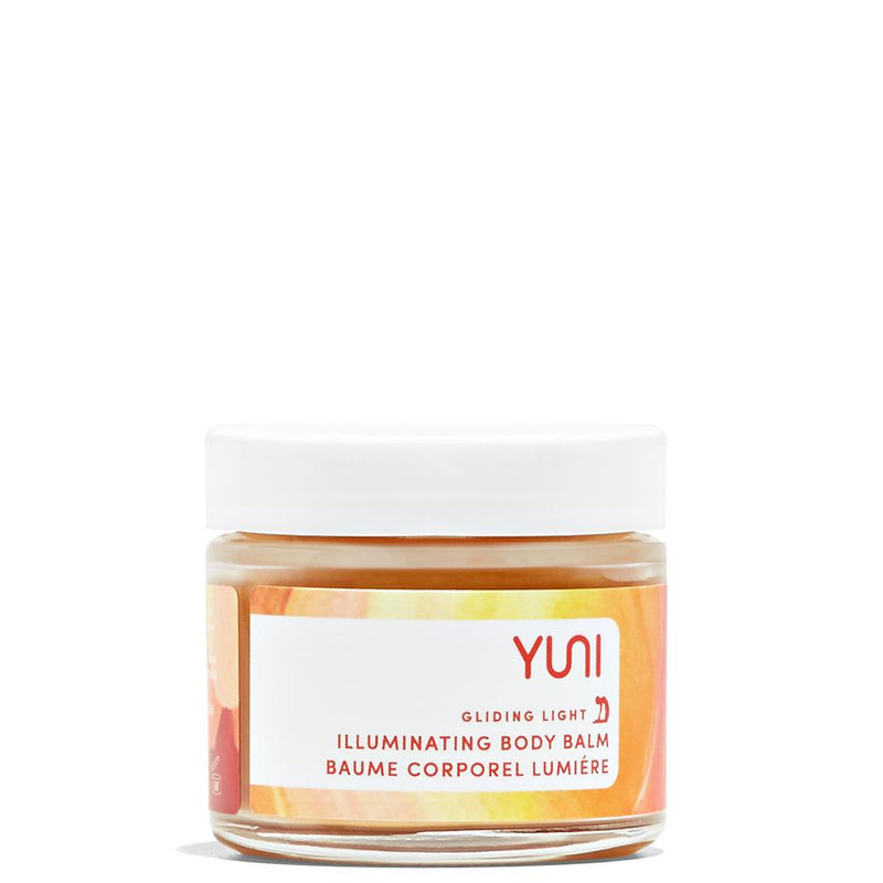 Gliding Light Illuminating Multipurpose Beauty Balm  by YUNI at Petit Vour
