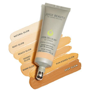 STEM CELLULAR™ CC Cream - SPF 30  by Juice Beauty® at Petit Vour