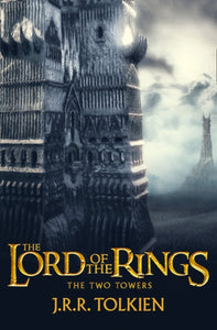 The Two Towers : The Lord of the Rings, Part 2-9780007488339
