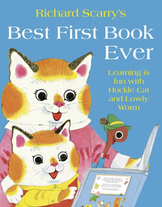 Best First Book Ever-9780007491650