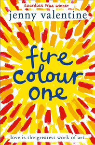 Fire Colour One-9780007512362