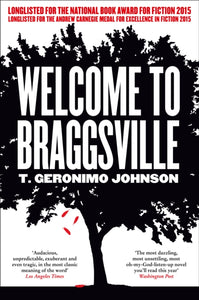 Welcome to Braggsville-9780007548026