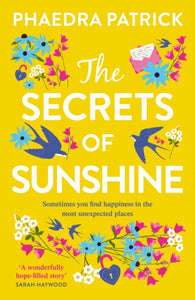 The Secrets of Sunshine-9780008237677