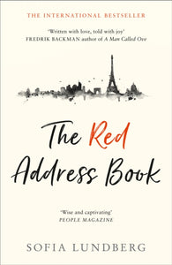 The Red Address Book-9780008277963