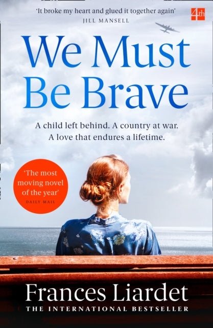 We Must Be Brave-9780008280154