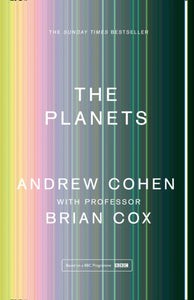 The Planets-9780008280574