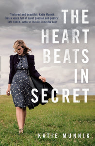 The Heart Beats in Secret-9780008288082