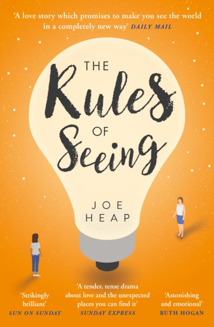 The Rules of Seeing-9780008293192