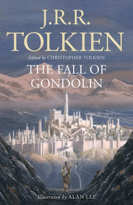 The Fall of Gondolin-9780008302801