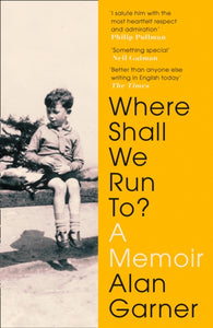 Where Shall We Run To? : A Memoir-9780008306007