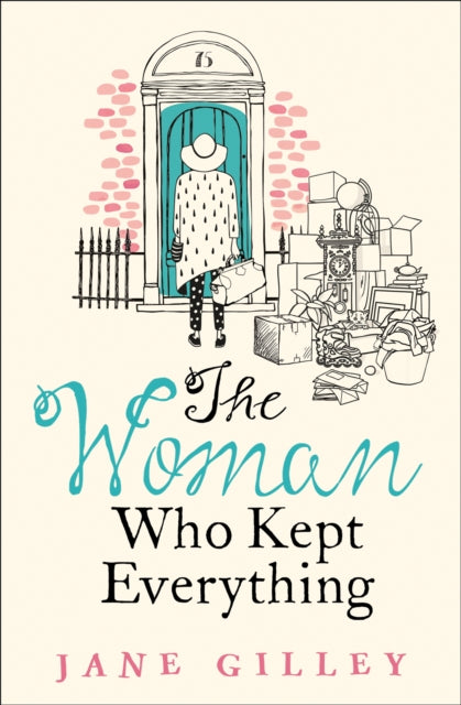 The Woman Who Kept Everything-9780008308636