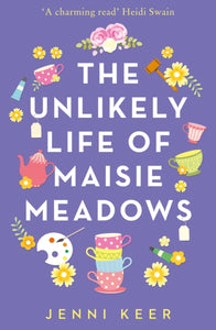 The Unlikely Life of Maisie Meadows-9780008309718