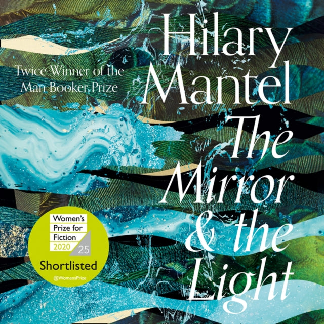 The Mirror and the Light-9780008366735