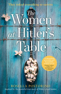 The Women at Hitler's Table-9780008388331