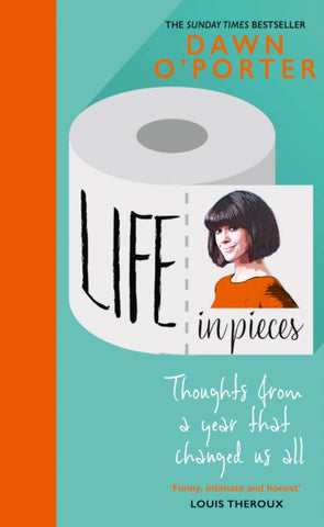 Life in Pieces-9780008431877